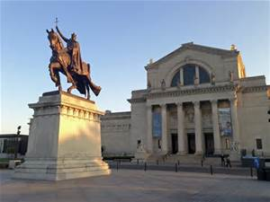 Saint Louis Art Museum