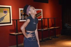 Teen Open Auditions Photo by Dahlgren Baker. c Story Stitchers