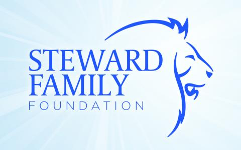 Steward Family Foundation Logo - Large